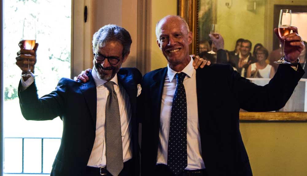 I 50 anni di Unimer